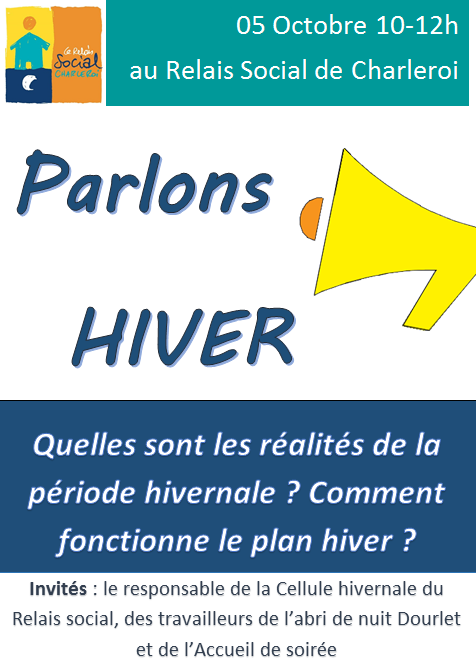 Parlons hiver